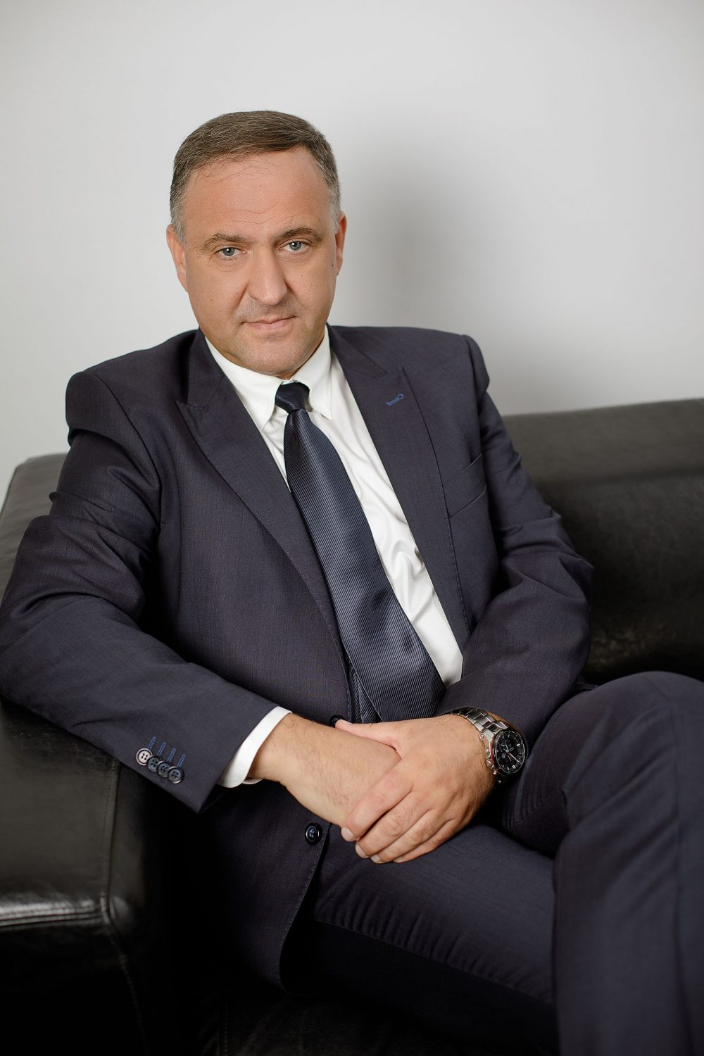 Portret corporate in locatie Bucuresti